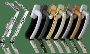 ручки для пластиковых окон купить недорого харьков