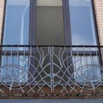 французский балкон заказать харьков с гарантией