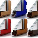 купить ламинированные окна в харькове недорого