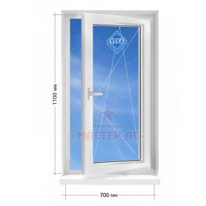 окно пластиковое открывающееся veka купить харьков