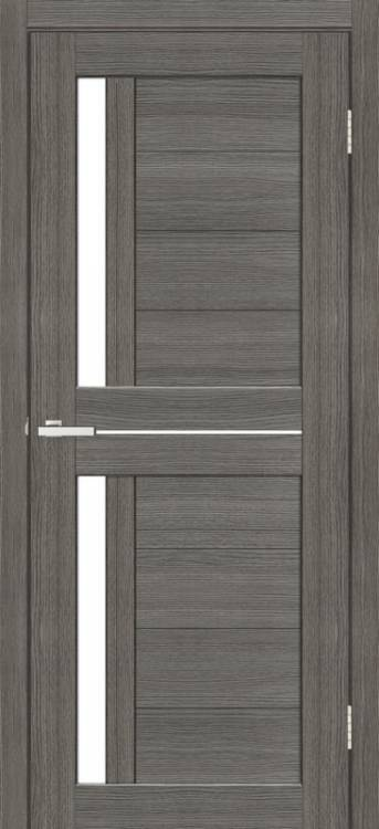 межкомнатные двери с пвх покрытием и вертикальным стеклом купить с установкой харьков