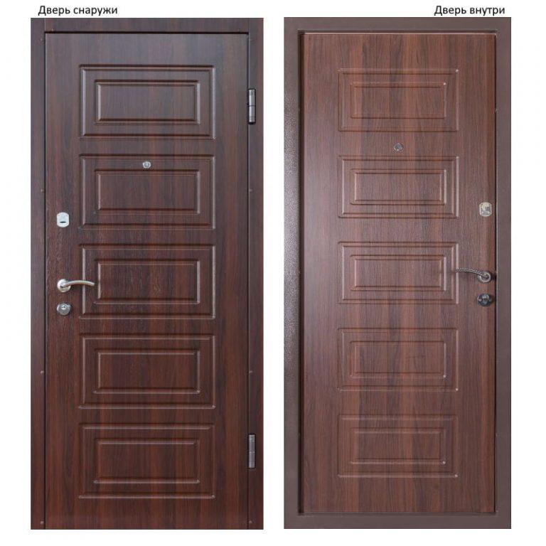 двери бронированные темный орех мдф купить со скидкой харьков