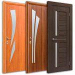 ламинированные двери для квартиры и офиса купить харьков