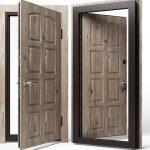 двери бронированные с мдф накладками купить недорого харьков