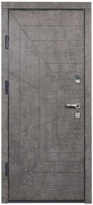 двери матрица